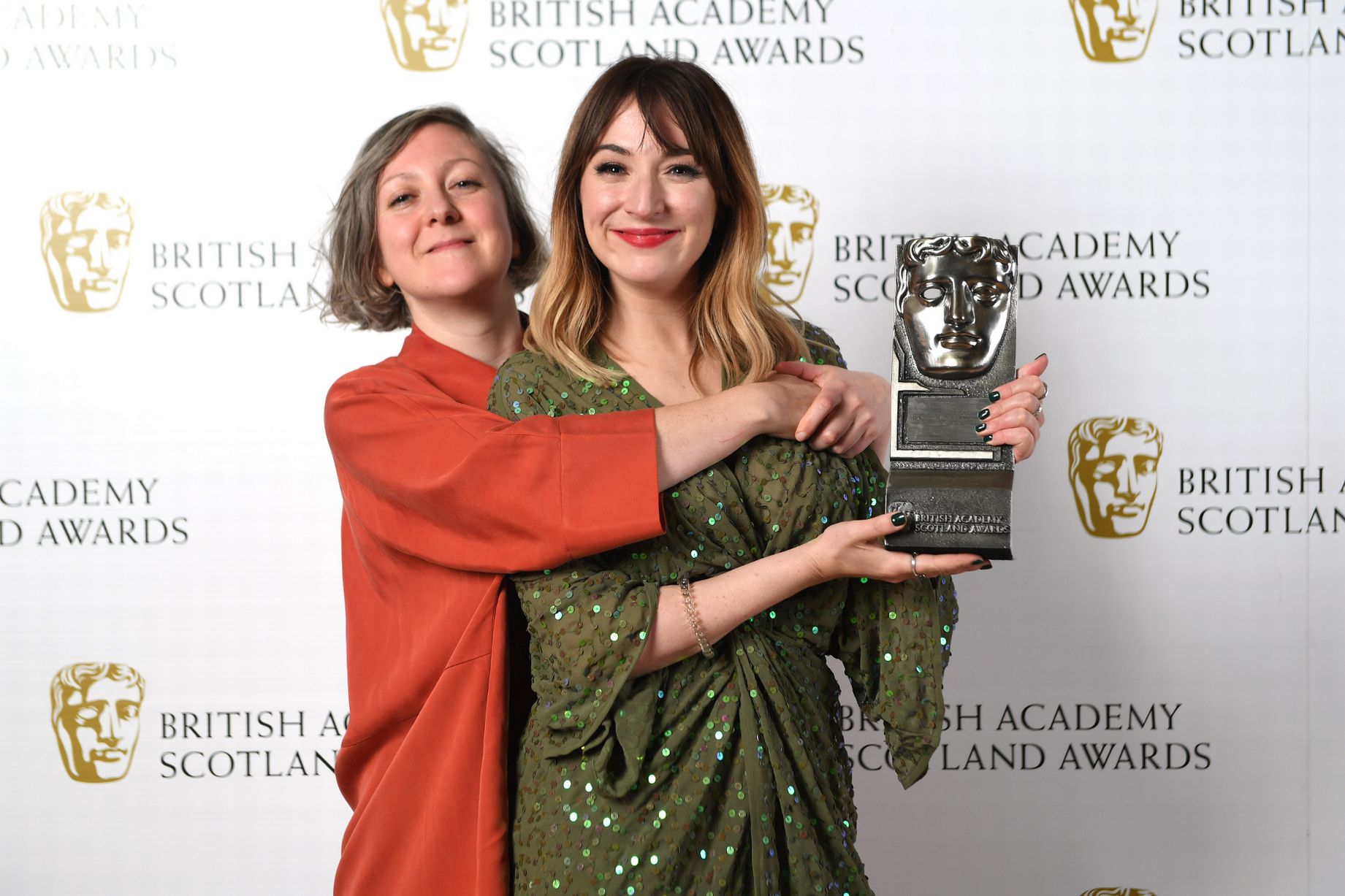 12 Scots to watch out for at this year's Baftas